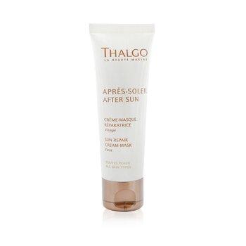 ThalgoSun Repair Cream-Mask 50ml/1.69oz