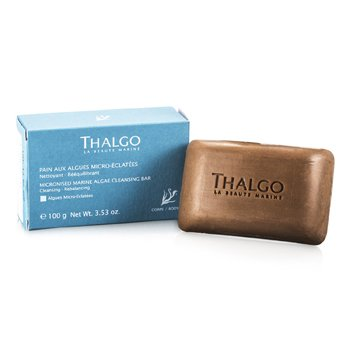Thalgo Micro-Marine Algae Cleansing Bar 100g/3.53oz