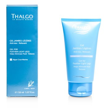 ThalgoGel Calmante Piernas VT390503 150ml/5.07oz