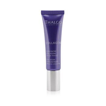 ThalgoCol�geno Concentrado: Estimulante Calmante Intensivo  VT190501 30ml/1oz