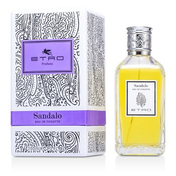EtroSandalo Eau De Toilette Spray 100ml/3.3oz