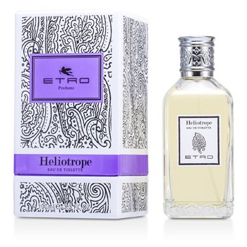 EtroHeliotrope Eau De Toilette Spray 100ml/3.3oz