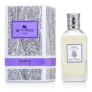 EtroAmbra Eau De Toilette Spray 100ml/3.3oz