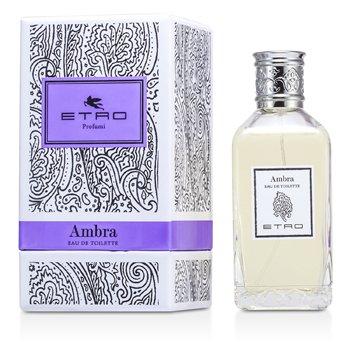 Etro Ambra Eau De Toilette Spray  100ml/3.3oz