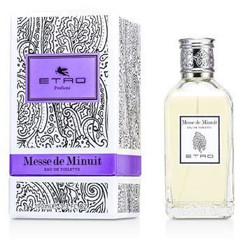 EtroMesse De Minuit Eau De Toilette Spray 100ml/3.3oz