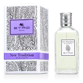 EtroNew Tradition Eau De Toilette Spray 100ml/3.3oz