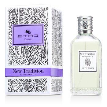 Etro New Tradition Eau De Toilette Spray  100ml/3.3oz
