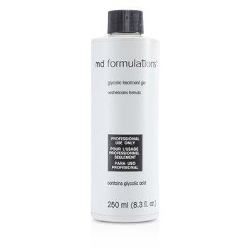 MD FormulationsGlycolic Treatment Gel (Salon Size) 250ml/8.3oz