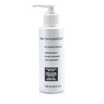 MD Formulations Moisture Defense Antioxidant Lotion (Salon Size)  120ml/4oz