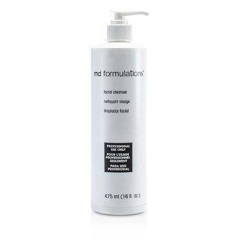 MD Formulations Facial Cleanser (Salon Size)  475ml/16oz