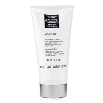 MD Formulations Vit-A-Plus Illuminating Masque (Salon Size)  180ml/6oz