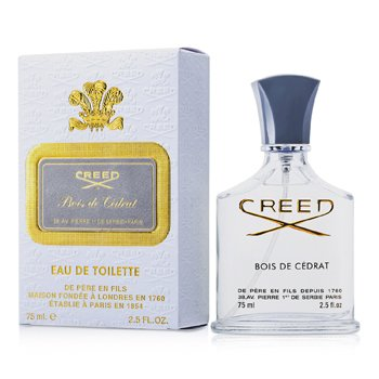 CreedCreed Bois De Cedrat Fragancia Vaporizador 75ml/2.5oz