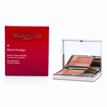 Clarins Blush Prodige Illuminating Cheek Color - # 05 Rose Wood  7.5g/0.26oz