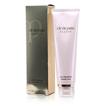 Cle De Peau Cleansing Cream  130ml/4.2oz