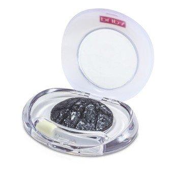 Pupa Luminys Baked Sombra de Ojos # 12 Shimmering Black (Sin Caja, Etiqueta Ligeramente Defectuosa)  2.2g/0.078oz