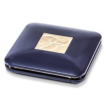 シグネチャーアイシャドークォッド - # 08 Blue Smoke  (箱なし)4.4g/0.155oz