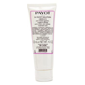 PayotDr Payot Solution Crema No 2 (Tama�o Sal�n) 125ml/4oz