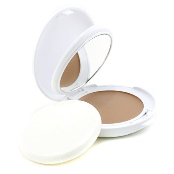 Avene High Protection Tinted Compact SPF 50 - # Beige 10g/0.35oz