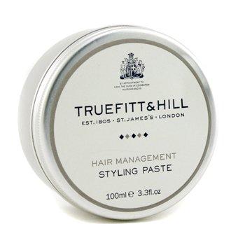 Truefitt & Hill Styling...