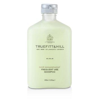 Truefitt & HillChamp� uso frecuente (Cabello normal/graso) 12.3oz