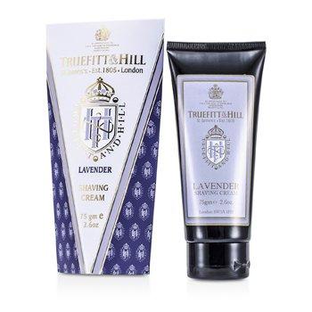 Truefitt & Hill Lavender Crema Afeitado ( Tubo Viaje )  75g/2.6oz