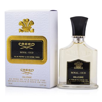 CreedRoyal Oud Fragrance Vap. 75ml/2.5oz