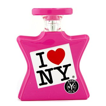 Bond No. 9I Love New York For Her Eau De Parfum Spray 100ml/3.3oz