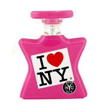 Bond No. 9 I Love New York For Her Eau De Parfum Spray  50ml/1.7oz