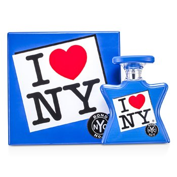 Bond No. 9 I Love New York For Him Eau De Parfum Spray  50ml/1.7oz
