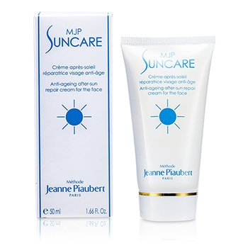 Methode Jeanne PiaubertAnti-Aging After Sun Repair Cream For The Face (New Packaging) 50ml/1.66oz