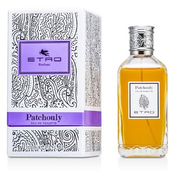 EtroPatchouly Eau De Toilette Spray 100ml/3.3oz