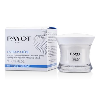 PayotNutricia Repairing Nourishing Cream For Dry Skin 50ml/1.6oz
