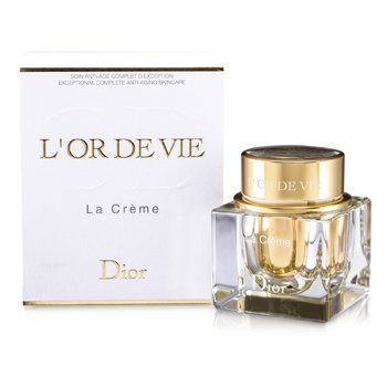 Christian Dior L'Or De Vie �������������� ����  50ml/1.7oz