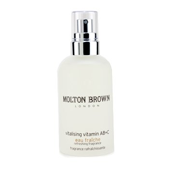 Molton Brown Vitalising Vitamin AB+C Eau Fragancia Fresca  100ml/3.3oz