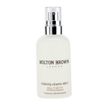 Molton BrownVitalising Vitamin AB+C Eau Fragancia Fresca 100ml/3.3oz