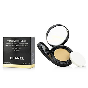 ChanelVitalumiere Hydra Moist Radiance Emulsion Compact SPF 1510g/0.35oz