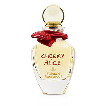 Vivienne WestwoodCheeky Alice Eau De Toilette Spray 75ml/2.5oz