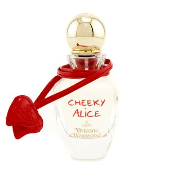 Vivienne WestwoodCheeky Alice Eau De Toilette Spray 50ml/1.7oz
