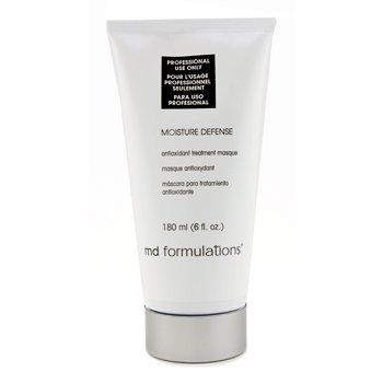 MD Formulations Moisture Defense Antioxidant Treatment Masque (Salon Size)  180ml/6oz