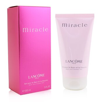 Lancome Miracle Gel Tắm Bồn & V�i Sen  150ml/5oz