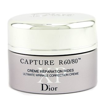 Christian Dior Capture R60/80 XP Ultimate Wrinkle Correction Creme  (Rich)  50ml/1.7oz