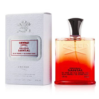 CreedOriginal Santal Fragancia Vap. 120ml/4oz