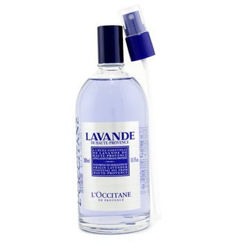L'OccitaneLavender Agua de Colonia Vap. 300ml/10.1oz