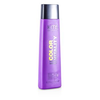 KMS California Od�ywka chroni�ca kolor do w�os�w farbowanych Color Vitality Conditioner (Color Protection & Conditioning)  250ml/8.5oz