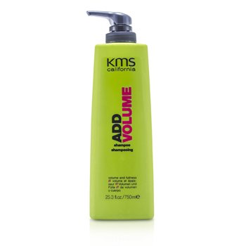 KMS CaliforniaSzampon do w�os�w nadaj�cy obj�to�� Add Volume Shampoo (Volume & Fullness) 750ml/25.3oz