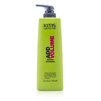 KMS California Add Volume Shampoo (Volume & Fullness) 750ml/25.3oz