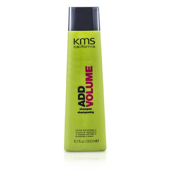 KMS CaliforniaAdd Volume Shampoo (Volume & Fullness) 300ml/10.1oz