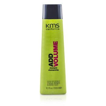 KMS California Add Volume Shampoo (Volume & Fullness)  300ml/10.1oz