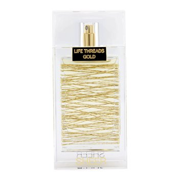 La Prairie Life Threads Sheer Gold Eau De Toilette Spray  50ml/1.7oz