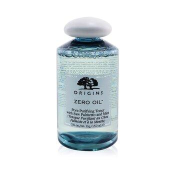 OriginsZero Oil T�nico Purificante Poros con Palma y Menta 0GW2 150ml/5oz